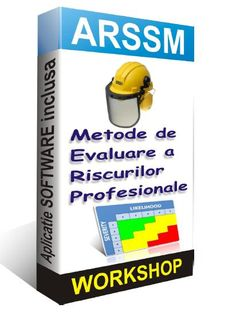 metode de evaluare a riscurilor profesionale