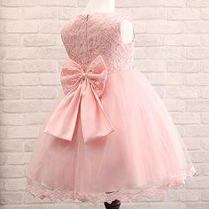 >> Click to Buy << Kids Infant Girls Flower Petals Dress Children Bridesmaid Toddler Elegant Dress Pageant Wedding Bridal Tulle Formal Party Dress #Affiliate