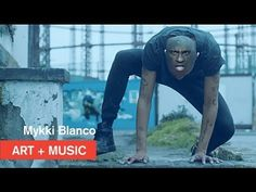 ▶ Mykki Blanco - The Initiation -- something new; hip hop is now changed forever.