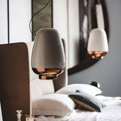 Cattelan Italia Asia lamp by Oriano Favaretto