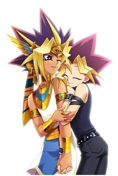 Yu-Gi-Oh! So cute♡