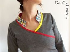 Collect the best neck design for your favorite dress