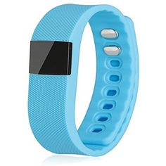 Vahulawa TW64 Smart Watch Bluetooth Watch Bracelet Smart band Calorie Counter Wireless Pedometer Sport Activity Tracker For iPhone Samsung Android IOS Phone (Blue). Please NOTE This wireless smart sports watch is the one must be used with Mobile phone and dedicated APP. Love life walking from now on: TW64 will record your step,distance and calorie,which can help you to set the target. resistance and waterproof. Function description: Step counts, Distance measuring, Calorie Consumption...