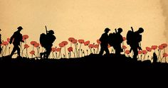 lest we forget silhouette] Remembrance Day Drawings, Remembrance Day Pictures, Remembrance Day Poppy, Soldier Silhouette, Silhouette Art, Happy St George's Day, Ghost Soldiers, St Georges Day, Armistice Day