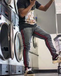 WEBSTA @gentrygarb Laundromat Vibes