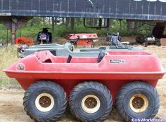 Max Amphibious Atv For Sale Argo For Sale Max For Sale