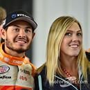 """Monster Energy NASCAR Cup Series driver Kyle Larson announced his engagement to longtime girlfriend Katelyn Sweet on Friday morning prior to the couple's departure to New Zealand.Larson posted several pictures on his Twitter account: ... Keep reading #Nascar #StockCarRacing #Racing #News #MotorSport >> More news at >>> <a href=""""http://stockcarracing.co"""">StockCarRacing.co</a> <<<"""