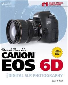 "Read ""David Busch's Canon EOS Mark IV Guide to Digital SLR Photography"" by David D. Busch available from Rakuten Kobo. David Busch's Canon EOS Mark IV Guide to Digital SLR Photography is your essential reference and guide book for Canon. Canon Eos, Canon Dslr, Canon Cameras, Canon Digital, Digital Slr, Digital Cameras, Photography Guide, Digital Photography, Photography Books"