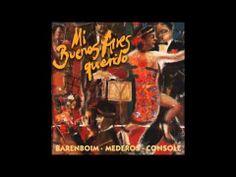 ▶ Daniel Barenboim - El Dia que me Quieras (Carlos Gardel)