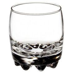 Bormioli Rocco Galassia 10oz Rocks Glass - Set of 4 : Target $8.79