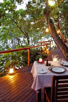 Decadent three-course lunches and five-couse dinners are included in the rate. Namale the Fiji Islands Resort & Spa (Fiji) - Jetsetter