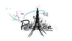 Solidarity - Peace Paris by Melanie Duranteau