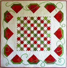 Jillily Studio pattern - isn't it cute?
