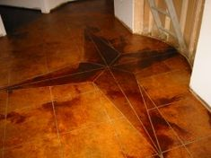 1000 images about stain concrete floor on pinterest