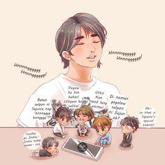 Ken Anime, P Wave, Fanart, Boys, Baby Boys, Children, Fan Art, Senior Guys, Baby Boy