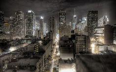 City at Nite