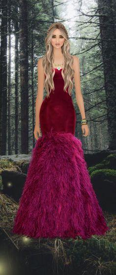 Woodland Conjurer