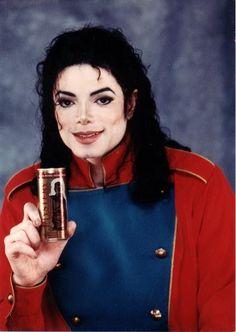 Mensagens Para Michael: Ensaio Fotográfico (35 Imagens)