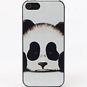 Cas Panda de protection rigide pour iPhone 5/... – EUR € 2.75
