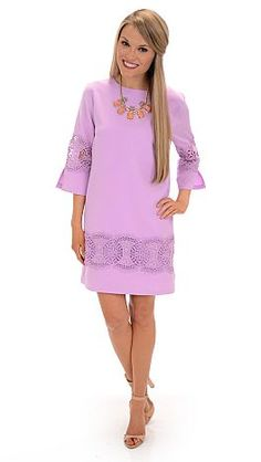 Just Lilac That Dress :: NEW ARRIVALS :: The Blue Door Boutique