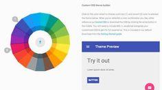 Google lança ferramenta para criação de sites