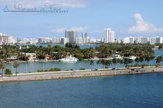 Beach Photography Welcome to Miami Full by MomentInTimeWallArt