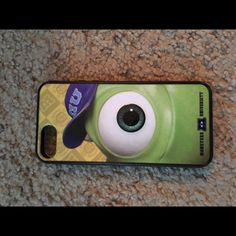 iPhone 5/5s/SE Disney case Like new Accessories Phone Cases