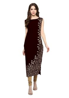 Shop Kurtis online in India at Best Prices. Finest Collection of Anarkali and Designer Kurtis and Kurtas at Voonik India. ✓COD ✓Latest Designs ✓Best Price