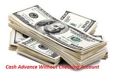 Payday loans for no bank account picture 2