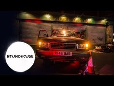 'Unlike anything else' – audiences love Penny Woolcock's Utopia - YouTube