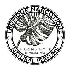Tropique Narcotique Natural Perfume Oil