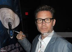 Actor Connor Trinneer participates in the 11th Annual Official Star Trek Convention Day 2 on Friday August 10, 2012 in Las Vegas, Nevada.