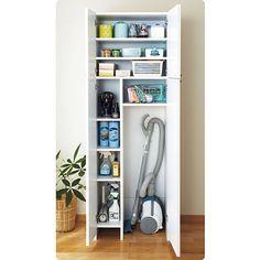 セシールの掃除機もひとまとめ収納ラック 21,492円、24,732円の販売ページです。初めてのご注文は全商品送料無料ほか、ポイントサービスや豊富なお支払い方法でお手軽・安心なショッピングをお楽しみいただけます。家中の掃除用品をまとめて収納できるのでスッキリ!