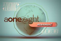 branding for charitable giving campaign | aone:eight movement