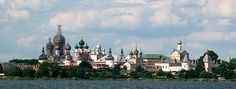 Rostov-on-Don - The gateway to the Caucasus https://www.tuifly.com