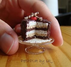 amazing foods creations | 30 Amazing Tiny Food Creations | Curious, Funny Photos / Pictures