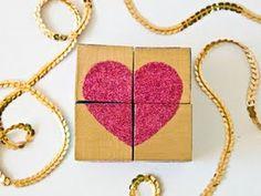 Valentine's Day Crafts For Kids - iVillage