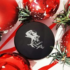 Holiday makeup!!! Aphrodite Powder will keep your makeup in place and oil free all day!!!
