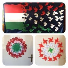 Independence Day Theme, Independence Day Activities, 15 August Independence Day, Independence Day Decoration, Paper Crafts For Kids, Preschool Crafts, Diy And Crafts, Arts And Crafts, Art Drawings For Kids