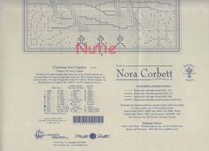 NC114 Christmas eve couriers - Donner 2/3