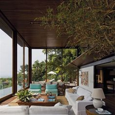 AMB House by Bernardes  Jacobsen Arquitetura #interiorarchitecture #interior4all #interior_and_living #interior123 #luxuryhome #homestyle #designers #modernhome #interiorwarrior #designs #designinterior #homeideas #interiorinspo #interiordesignideas #inspire_me_home_decor #interiorhome #interiorideas #interiordecorations #interior_lovers #interioresdesign #interiorrumah #dreaminteriors #interiors4all #interiorstyled #homeidea #interiorista #exteriordecor #interiordetails #interiordecorator…