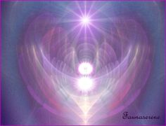 The Law of Karma and the Gift of the Violet Flame | Lightworkers.org