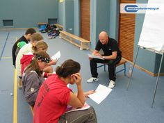 Mental Training, Conference Room, Athlete, Meeting Rooms