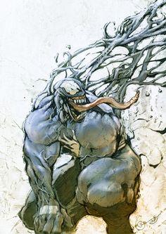 Venom by Kenneth Loh