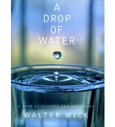 Nonfiction--Visual focus: A Drop of Water by Walter Wick