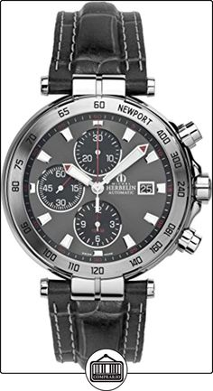 michel herbelin newport yacht club chrono automatic watches michel herbelin newport yacht club chrono automatic watches to men are like purses to women one is fine but a collection is better