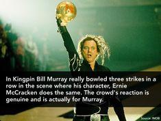 20 Reasons Bill Murray is the Coolest Human Being Alive I CoolMaterial.com