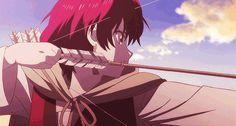 Archery in Anime | Anime Amino