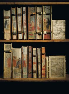 Books & Manuscripts | Specialist Selection | Christie's - all with painted fore-edges.