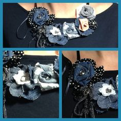 https://www.facebook.com/pages/Emma-Popina-Bijoux/134584059951664    Handmade. Fashion. Jewelry. Necklace